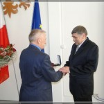 Wacław Klejmont – Zasłużony dla Olecka