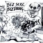 """Tadeusz Buraczewski """"O medycynie polskiej"""""""