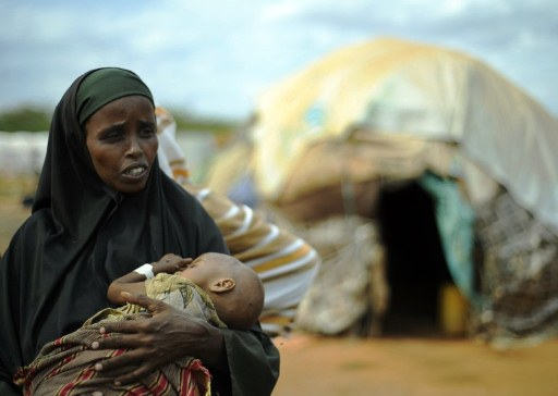 cause of somalia famine