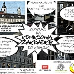 Rozstrzygnięcie konkursu na komiksową zakładkę