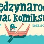 XXIII Międzynarodowy Festiwal Komiksu i Gier 2012