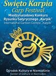 """Międzynarodowy Konkurs Rysunku Satyrycznego """"Karpik"""" 2012 rozstrzygnięty"""