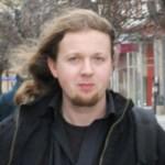 """Marek Mosor """"Widget"""" – sylwetka"""