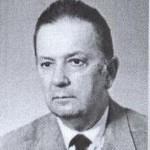 Tadeusz Józef Maryniak – sylwetka