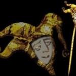 """OPOWIADANIA KRZYSZTOFA SZEREMETY – WYRÓŻNIENIE W XV OGÓLNOPOLSKIM TURNIEJU SATYRY """" O ZŁOTĄ SZPILĘ"""""""