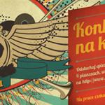 """KONKURS NA KOMIKS """"PRAGA GADA"""""""