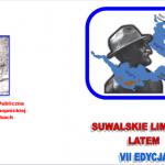 """Konkurs """"Suwalskie Limeryki Latem"""" VII edycja"""