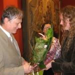 """FRASZKI JANA MIGIELICZA – LAUREATA II NAGRODY W KONKURSIE NA AFORYZM I FRASZKĘ IM. EUGENIUSZA SZULBORSKIEGO """"SATYRBIA 2013″"""