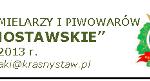 """TURNIEJ POETYCKI O """"CHMIELAKOWY ANTAŁEK"""" 2013 ROZSTRZYGNIĘTY"""