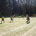 Naterki. Polacy pokonali w piłkę nożną Niemców