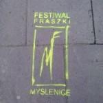 I OTWARTY FESTIWAL FRASZKI MYŚLENICE 2014
