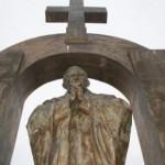 Francuski sąd nakazał usuniecie pomnika Jana Pawła II