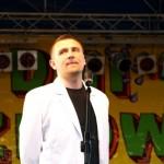 Piotr Laskowski- sylwetka