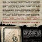 KAFEL 2010 – czyli Konkurs Absolutnie Frywolnych Etiud Literackich – Nagrodzone utwory