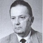 TADEUSZ JÓZEF MARYNIAK (1935 – 2016)