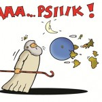 RYSUNEK MARKA MOSORA – ZWYCIĘZCY KONKURSU SATYRYCZNEGO FERMENTOWA SATYRA RIP (Fermentowa Satyra Rysowana i Pisana)