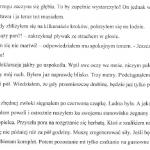 """PIOTR WINCZEWSKI """"IDZIE ZIMA""""- II NAGRODA W TURNIEJU LITERACKIM XIX OGÓLNOPOLSKIEGO TURNIEJU SATYRY """"O ZŁOTĄ SZPILĘ"""""""