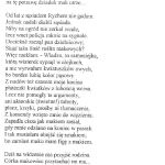 """UTWORY EWY JOWIK- II NAGRODA W TURNIEJU LITERACKIM XIX OGÓLNOPOLSKIEGO TURNIEJU SATYRY """"O ZŁOTĄ SZPILĘ"""""""