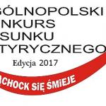 """OGÓLNOPOLSKI KONKURS RYSUNKU SATYRYCZNEGO """"WĄCHOCK SIĘ ŚMIEJE"""" 2017"""