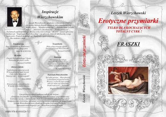 Archiwum Portalu Leszek Wierzchowski Erotyczne Przymiarki