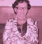 IRENA  GRABOWIECKA 1937 – 2019