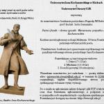 Pieśni i fraszki słowne igraszki –wierszowane potyczki z Janem Kochanowskim