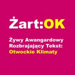 Konkurs ŻART:OK na utwór satyryczny o Otwocku