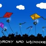 """RYSUNKI MARKA MOSORA NAGRODZONE W KONKURSIE RYSUNKU SATYRYCZNEGO """"WĄCHOCK SIĘ ŚMIEJE 2015″"""